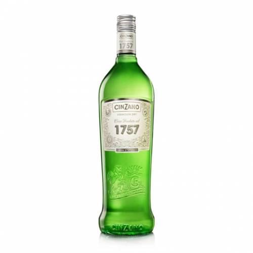 Vermouth Cinzano 1757 Dry