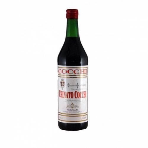 Vermouth Cocchi Chinato