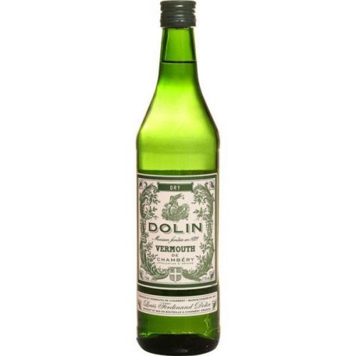 Vermouth Dolin Dry