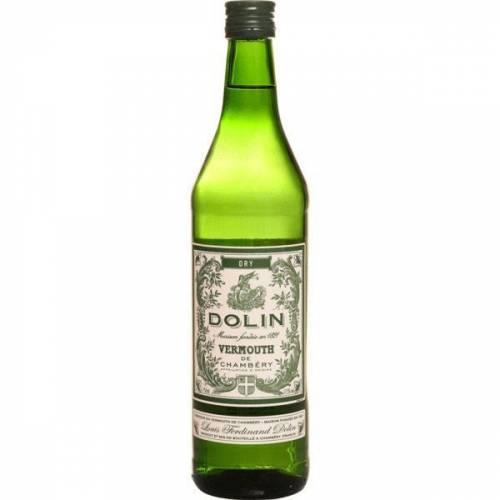 Vermut Dolin Dry
