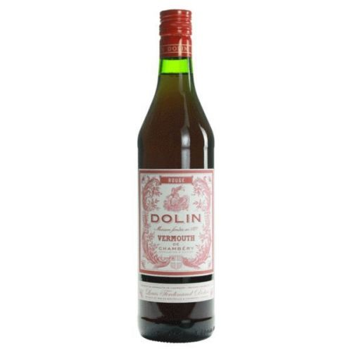 Vermut Dolin Rouge