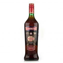 Gancia Red Vermouth 1L