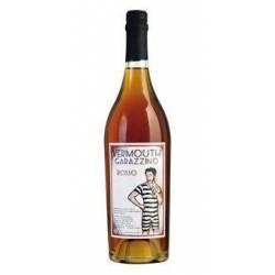 Vermouth Garazzino Rosso