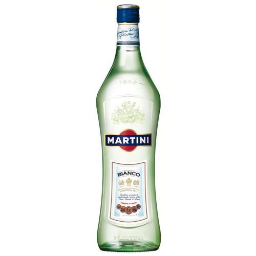 Vermouth Martini White 1L