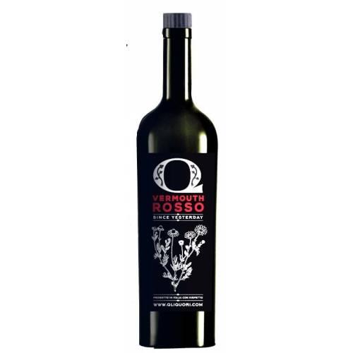 Q Vermouth Rosso