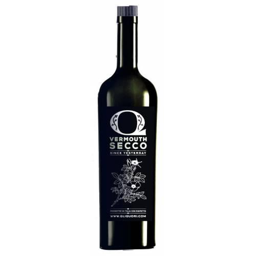 Q Vermouth Secco