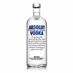 Absolut Vodka 4,5L