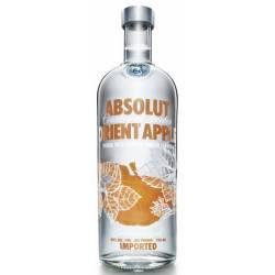 Absolut Vodka Orient Apple 1L