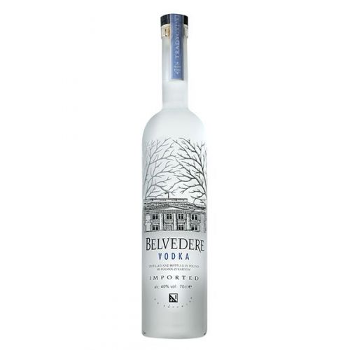 Vodka Belvedere 1L