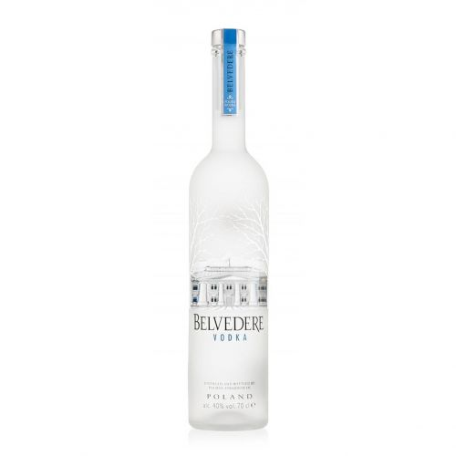 Vodka Belvedere 17,5L