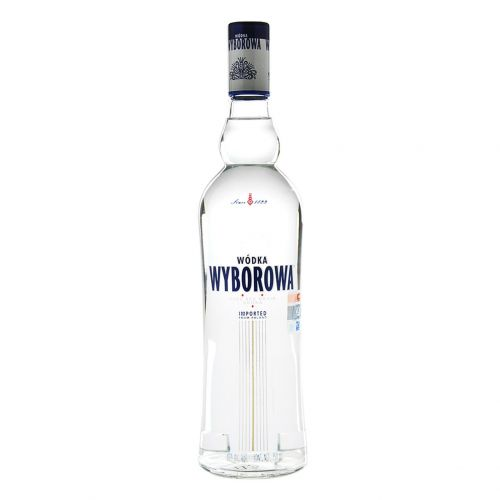 Vodka Wyborowa 1L