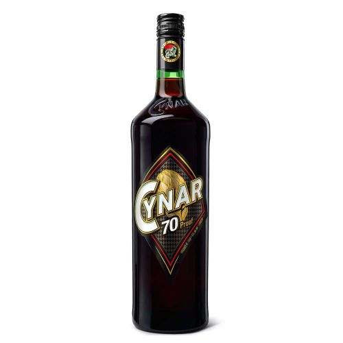 Aperitivo Cynar 70 Proof