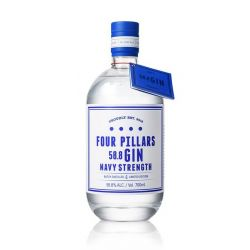 Gin Four Pillars Navy Strength