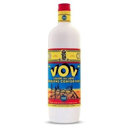 Liquore Vov