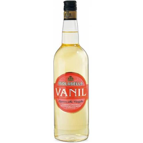 Liquore Vanil Isolabella