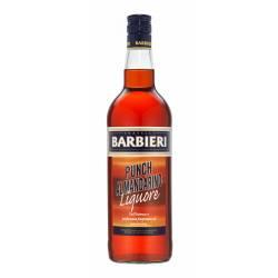 Liquore Punch Barbieri Mandarino 1L