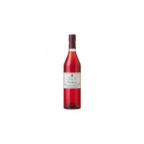Liquore Briottet Cranberry - Mirtillo Rosso