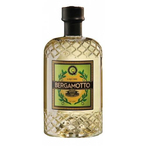 Liquore di Bergamotto Quaglia