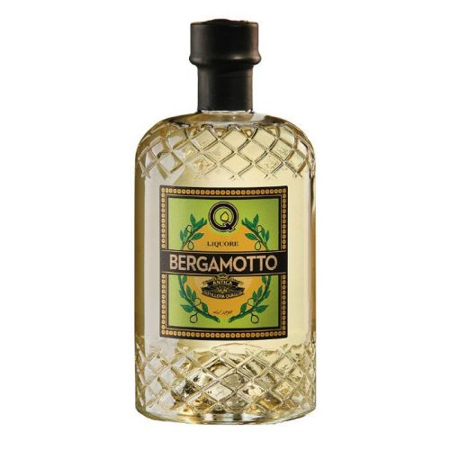 Bergamot liqueur Quaglia