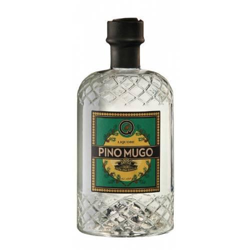 Mugo Pine Liqueur
