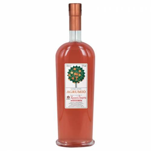 Liquore Rossi D'Angera Agrumio