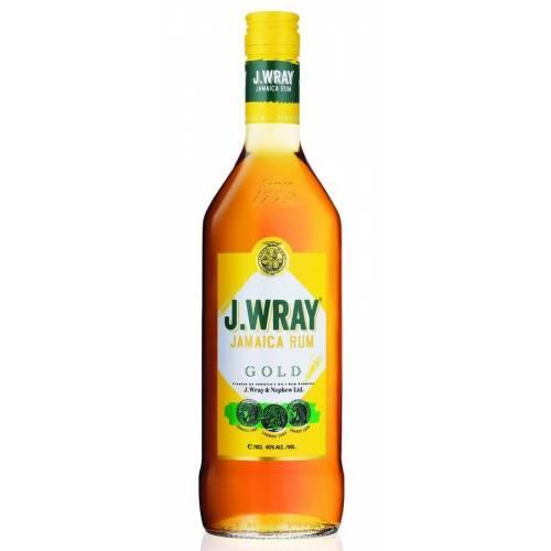 Rum J.Wray Gold