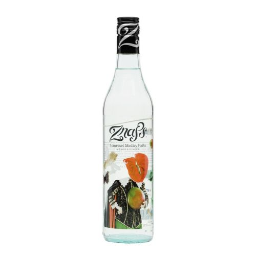 Vodka Znaps Somerset Medley