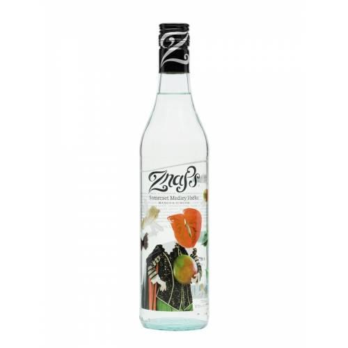 Vodka Znaps Somerset Medley