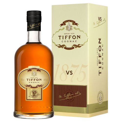 Cognac Tiffon VS Gift Box