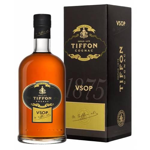 Cognac Tiffon VSOP Gift Box