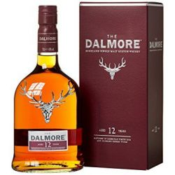 Whisky Dalmore 12Y