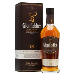 Whisky Glenfiddich 18Y Ancient