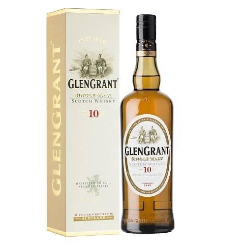Whisky Glen Grant 10Y