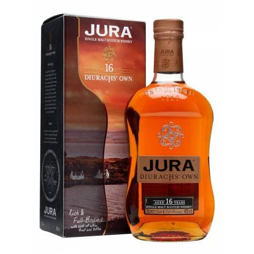 Whisky Isle Of Jura 16Y