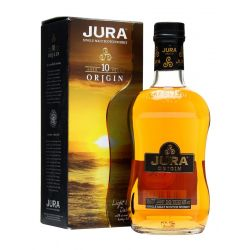 Whisky Isle Of Jura 10Y