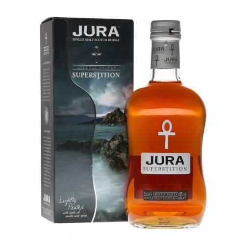 Whisky Isle Of Jura Superstition