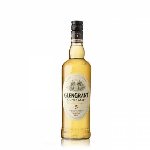 Whisky Glen Grant 5Y