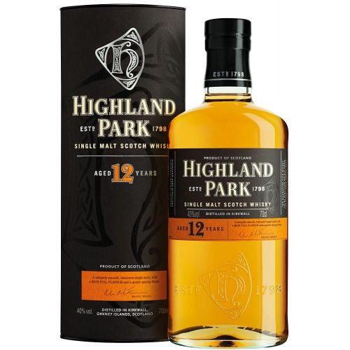 Whisky Highland Park 12Y