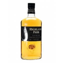 Whisky Highland Park Park Svein