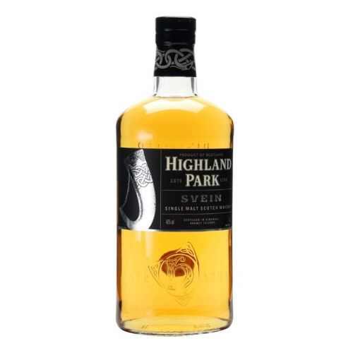 Whisky Highland Park Svein