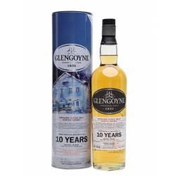 Whisky Glengoyne 10Y