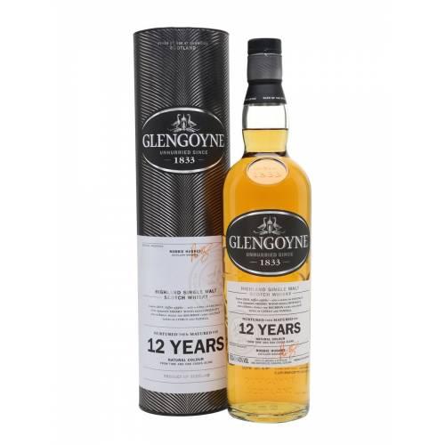 Whisky Glengoyne 12Y