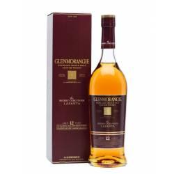 Whisky Glenlivet 18Y