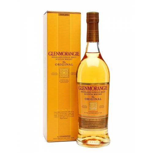 Whisky Glenmorangie 10Y