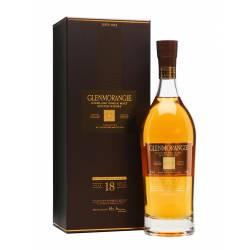 Whisky Glenmorangie 18Y