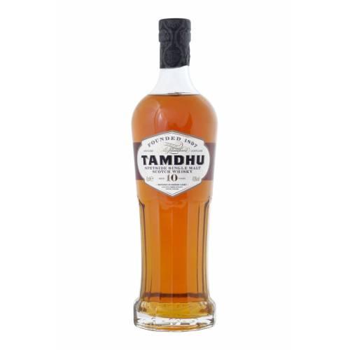 Whisky Tamdhu 10Y