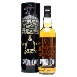 Whisky Smokehead