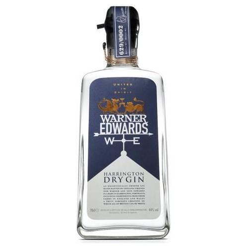 Gin Warner Edwards Dry