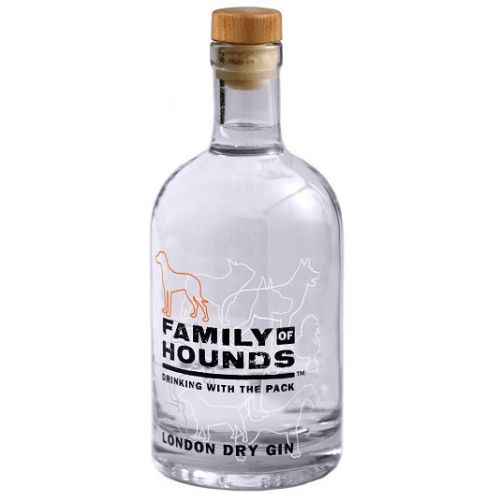 Gin Family of Hounds