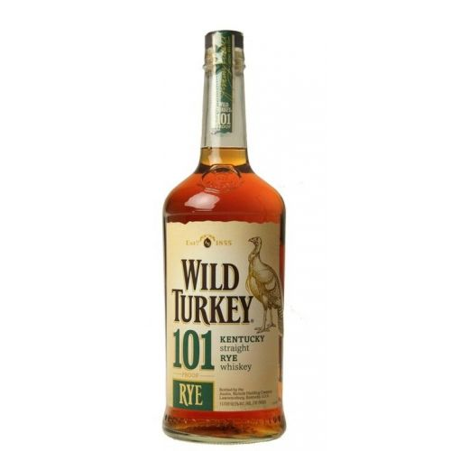 Wild Turkey Kentucky Straight Rye Whisky